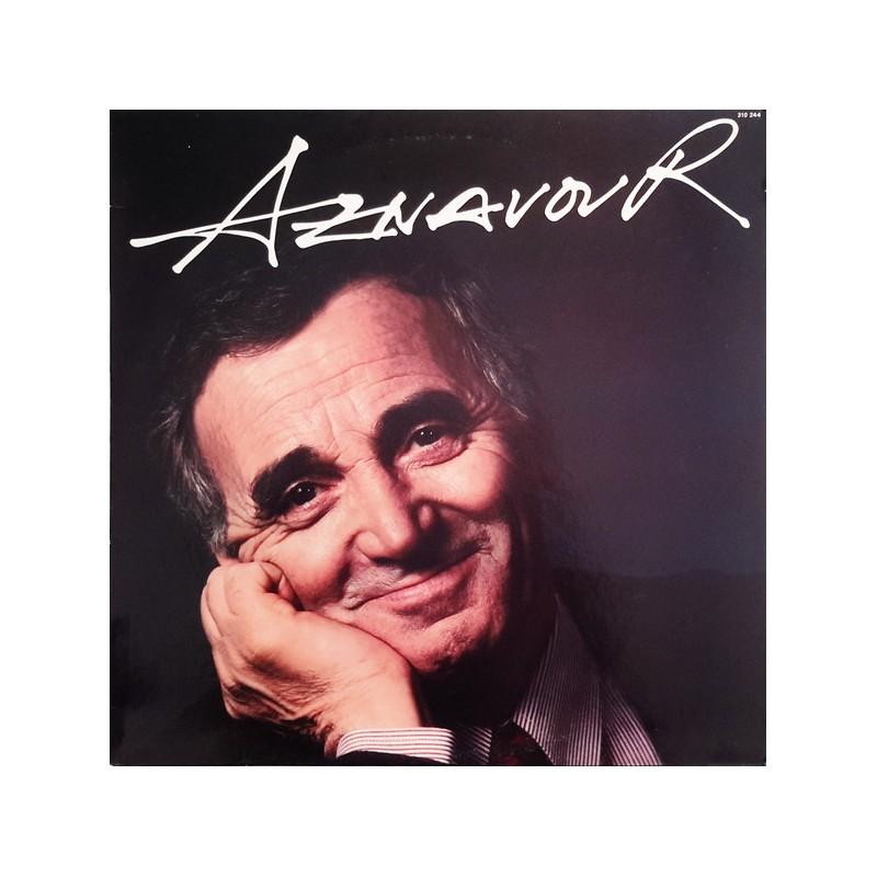 CHARLES AZNAVOUR - Aznavour