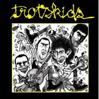 TROTSKIDS - Trotskids