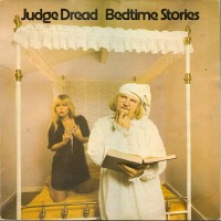 JUDGE DREAD - Bedtime For Stories