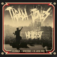 TAGADA JONES - Live At Hellfest