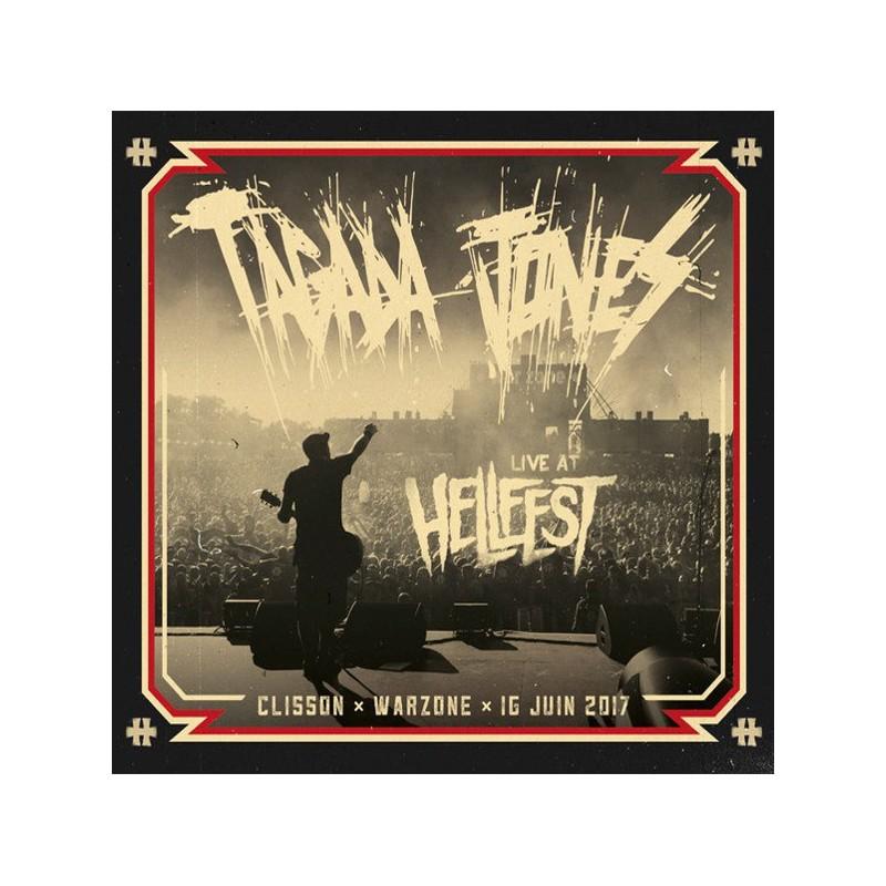 TAGADA JONES - Live At Hellfest