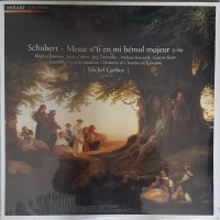 SCHUBERT - MESSE N°6 EN MI BEMOL MAJEUR D950