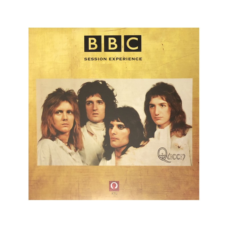 QUEEN - BBC Session Experience