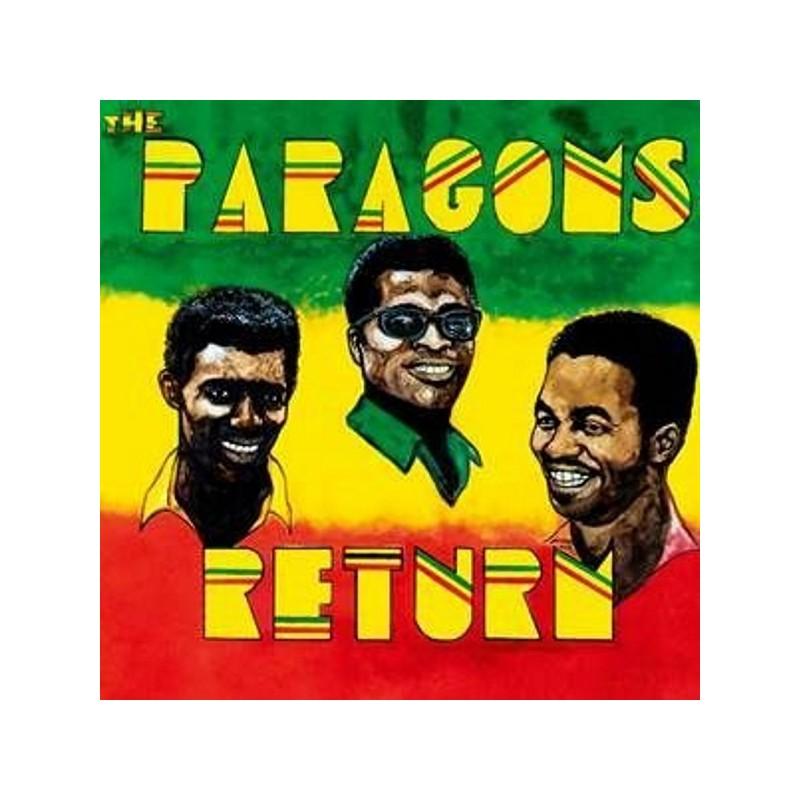 THE PARAGONS - Return