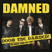 DAMNED - The Chaos Years...