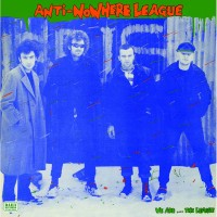 ANTI NOWHERE LEAGUE - We...