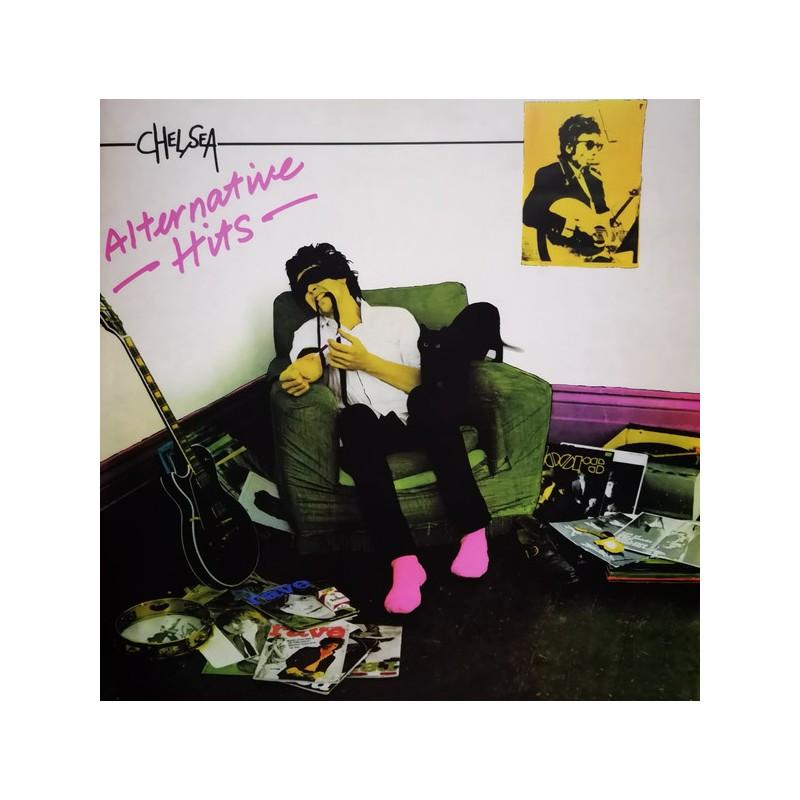 CHELSEA - Alternative Hits