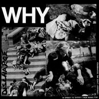 DISCHARGE - Why ?