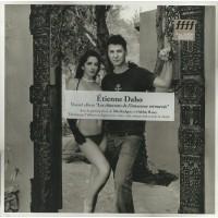ETIENNE DAHO - Les Chansons De L'Innocence Retrouvée