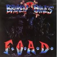 BROKEN BONES - F.O.A.D