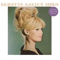 BRIGITTE BARDOT - Sings