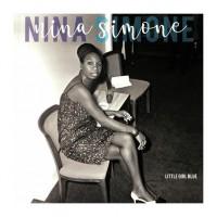 NINA SIMONE - Little Blue Girl