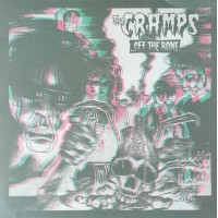 THE CRAMPS - Off The Bone