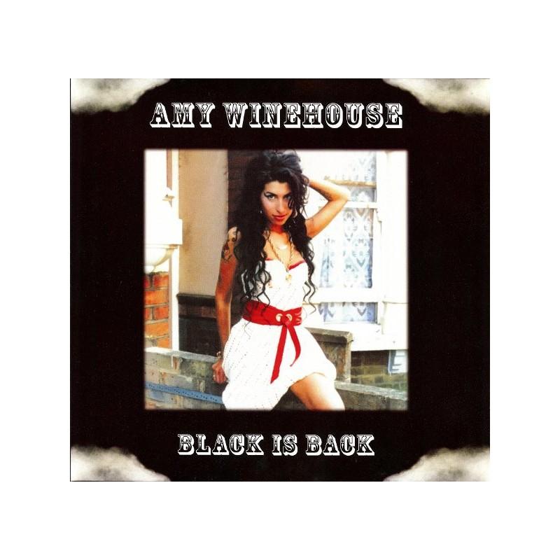 AMY WINEHOUSE - Black Is Back