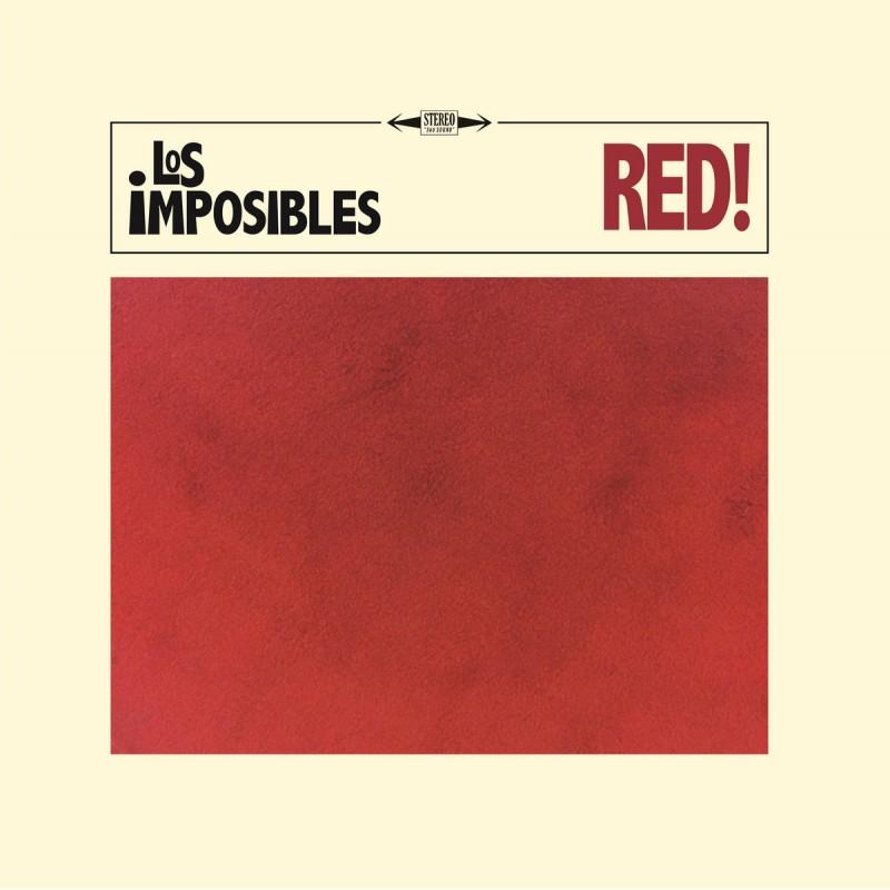LOS IMPOSIBLES - Red!