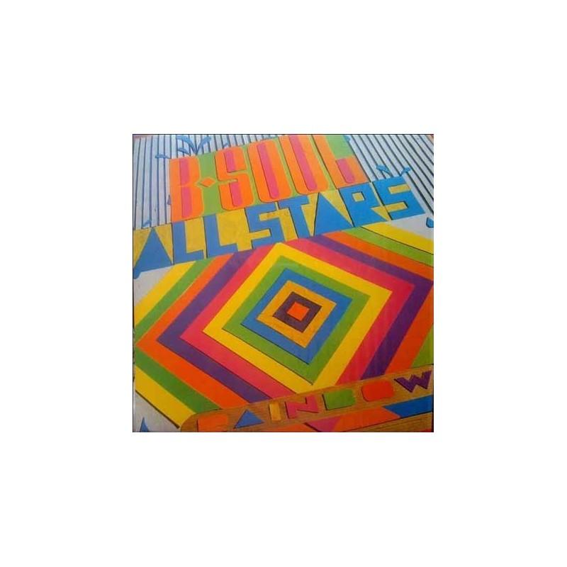 B-SOUL ALL STARS - Rainbow