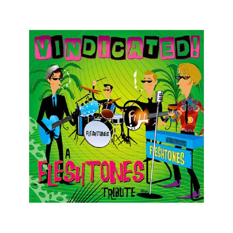 Various Vindicated! A Tribute To The Fleshtones