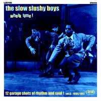 THE SLOW SLUSHY BOYS - Whelk Time !