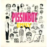PISSINBOY - Emily