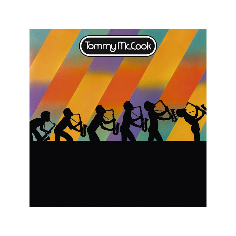 TOMMY MC COOK - Tommy Mc Cook