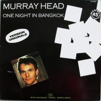MURRAY HEAD - One Night In...