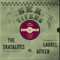 LAUREL AITKEN & THE SKATALITES - Ska Titans