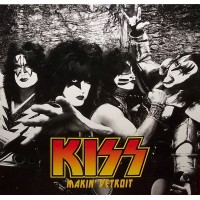 KISS - Makin' Detroit