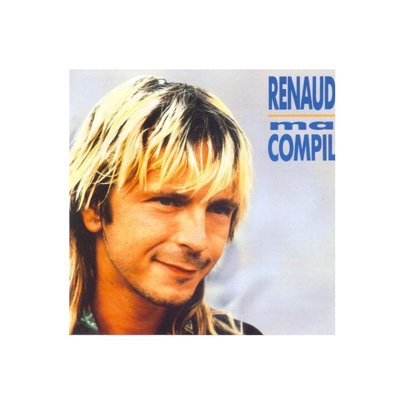 RENAUD - Ma Compil