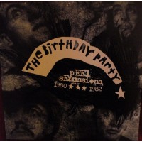 Birthday Party - Peel Sessions 80-83