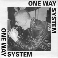 ONE WAY SYSTEM - Stab The Judge
