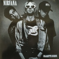 NIRVANA - Cigarette Burns