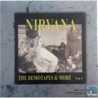 NIRVANA - The Demotapes & More Vol. 1