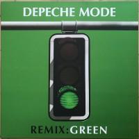 DEPECHE MODE - Remix : Green