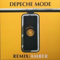 DEPECHE MODE - Remix : Amber