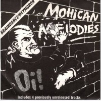 OXYMORON / BRAINDANCE - Mohican Melodies