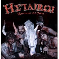 HETAIROI - Guerreros del Cobre