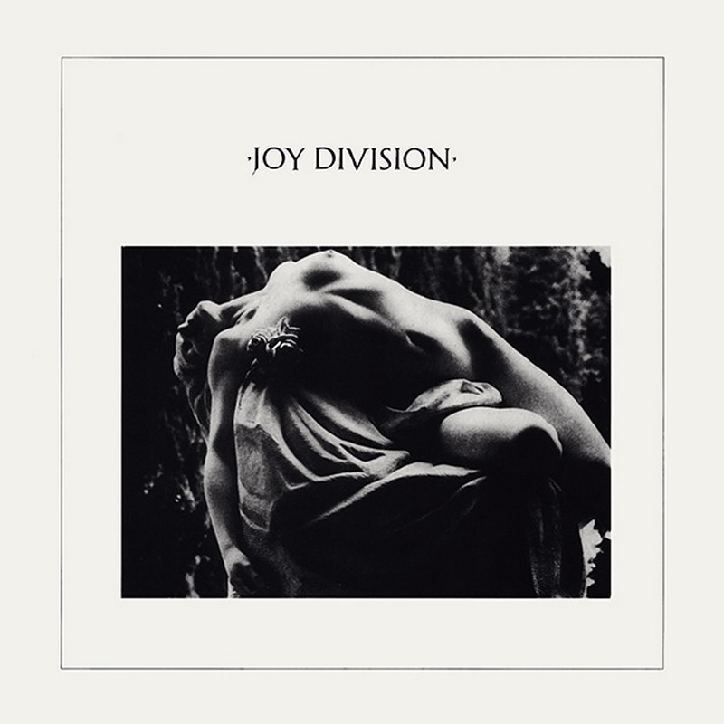 JOY DIVISION - Heart And Soul