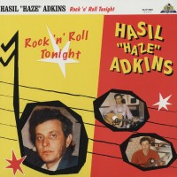 "HASIL ""HAZE"" ADKINS - Rock 'n' Roll Tonight"