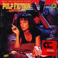 O.S.T. Pulp Fiction