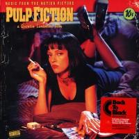 Vinyle - Musique du Film -...