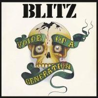 BLITZ - Voice Of A Generation