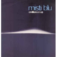 AMILLIONSONS - Misti Blu