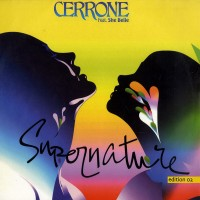 CERRONE - Supernature (Edition 02)