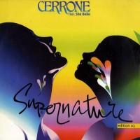 CERRONE - Supernature (Edition 02)