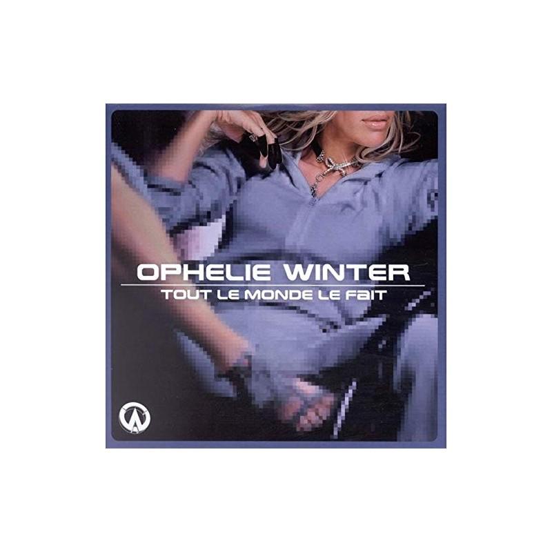 OPHELIE WINTER - Tout Le Monde Le Fait