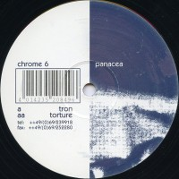 PANACEA - Tron / Torture
