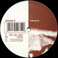 PANACEA - The Day After