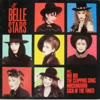 THE BELLE STARS - The Belle Stars