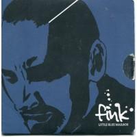 FINK - Little Blue Mailbox