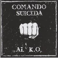 COMANDO SUICIDA - Al K.O.